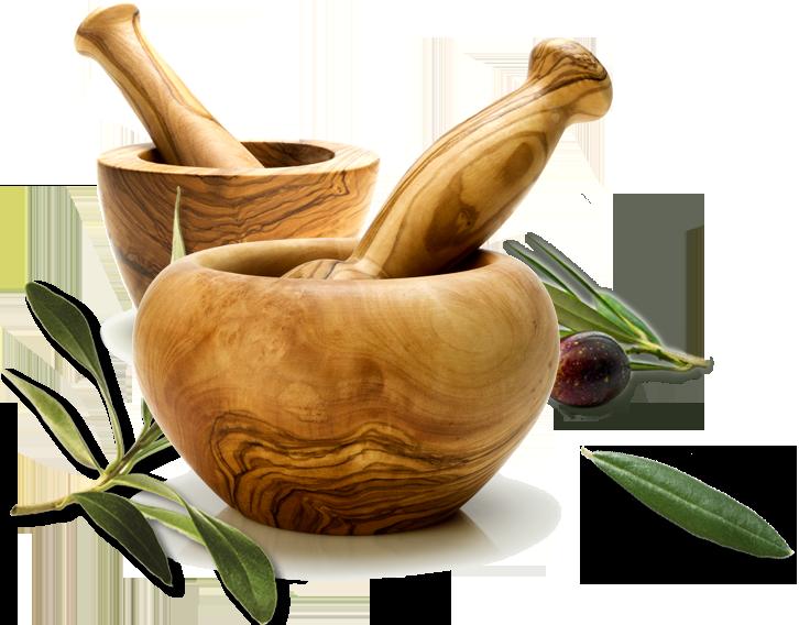 Image D Olivier olivarti,olivia,bois d olivier tunisie,mortier bois tunisie,spatule